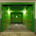 Συντήρηση ασανσερ Kleemann - Express Lift
