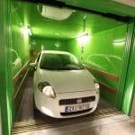 Συντήρηση ανελκυστήρων αυτοκινήτων - Express Lift