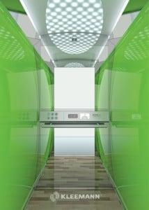 Ανακαίνιση υδραυλικών & μηχανικών ασανσέρ - Express Lift