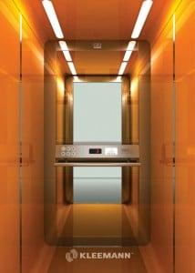 Ανακαίνιση υδραυλικών & μηχανικών ανελκυστήρων - Express Lift