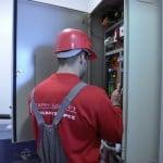Εγκατάσταση μηχανικού ανελκυστήρα - Express Lift