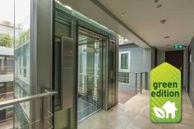 Συντήρηση, αναβάθμιση & Πιστοποίηση Ανελκυστήρα & Ασανσέρ Αθήνα