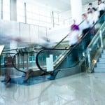 Υψηλής ποιότητας συντήρησης σε κυλιόμενες κλίμακες - Express Lift