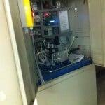 Εγκατάσταση ανελκυστήρα χωρίς μηχανοστάσιο - Express Lift