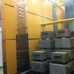 Εγκατάσταση ανελκυστήρων Kleemann - Express Lift