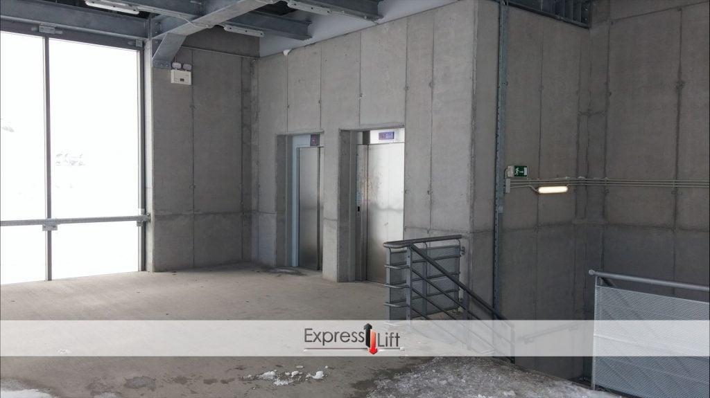Έργο Ανελκυστήρα - Ααανσέρ Χιονοδρομικό Κέντρο Παρνασσού, Συντήρηση, Αναβάθμιση & Πιστοποίηση Ανελκυστήρα & Ασανσέρ Αθήνα