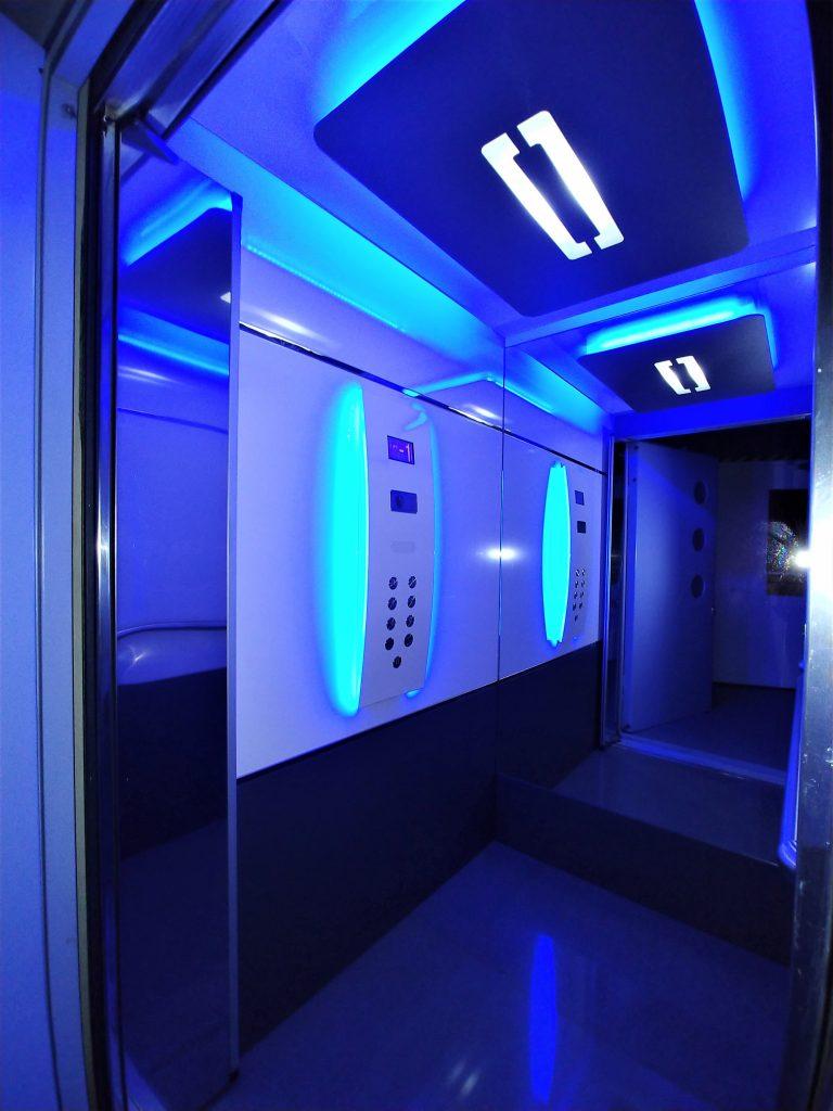 Θάλαμος ασανσέρ, Συντήρηση, Αναβάθμιση & Πιστοποίηση Ανελκυστήρα & Ασανσέρ Αθήνα