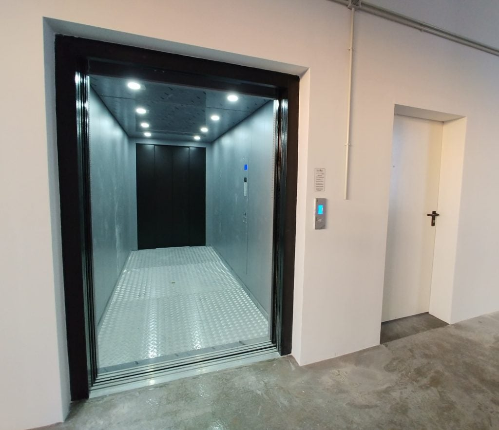 MARICHEM MARIGASES WORLDWIDE SERVICES, Συντήρηση, Αναβάθμιση & Πιστοποίηση Ανελκυστήρα & Ασανσέρ Αθήνα